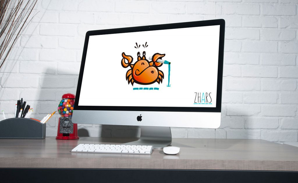 Desarrollo web zhars.es