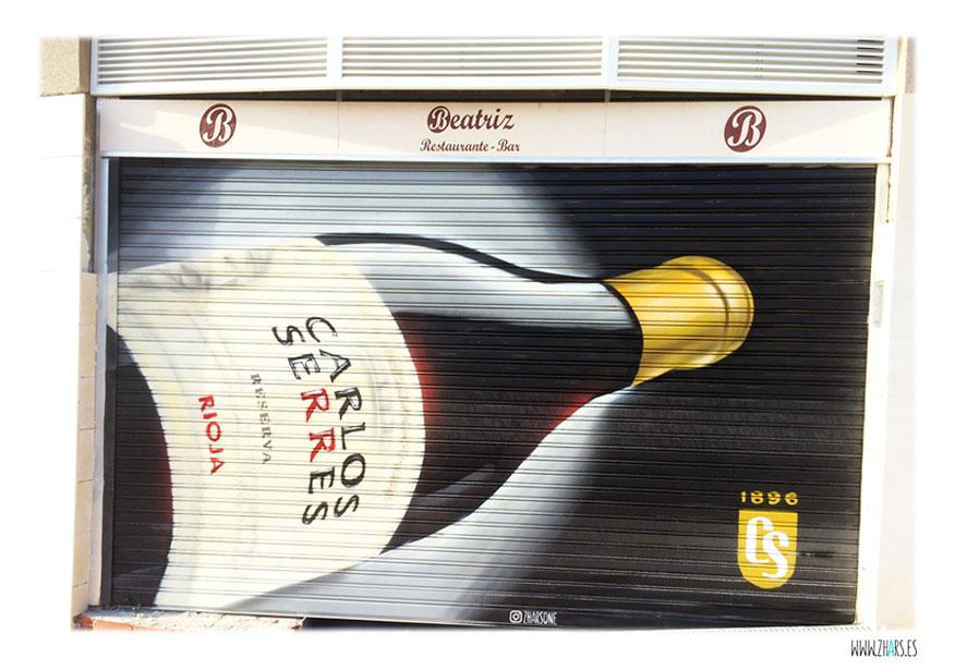 Mural Carlos Serres